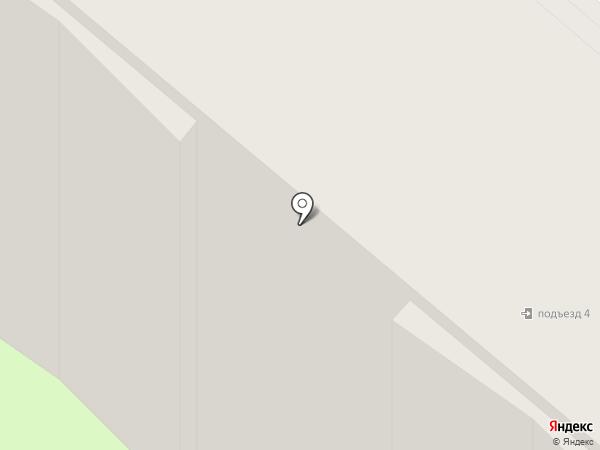 Агентство миграционных услуг на карте Мегиона