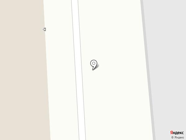 БУЛЬДОРС на карте Мегиона