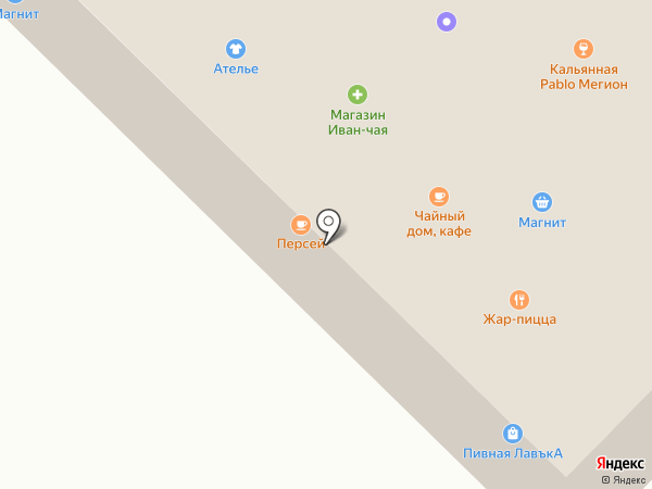 Мираж на карте Мегиона