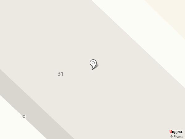 Шик на карте Мегиона