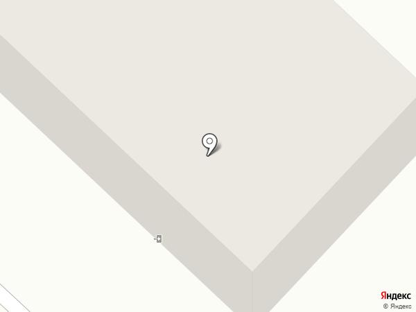 Qiwi на карте Мегиона