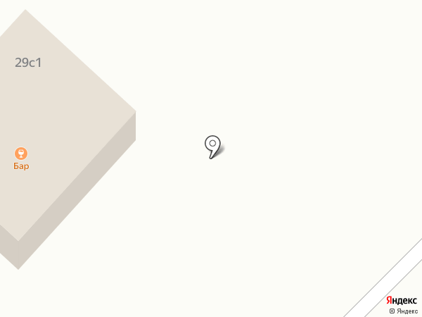 Прометей на карте Мегиона