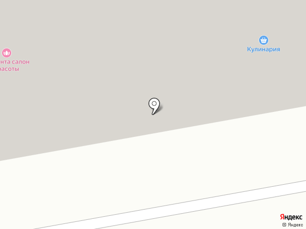 Магазин автозапчастей на карте Мегиона