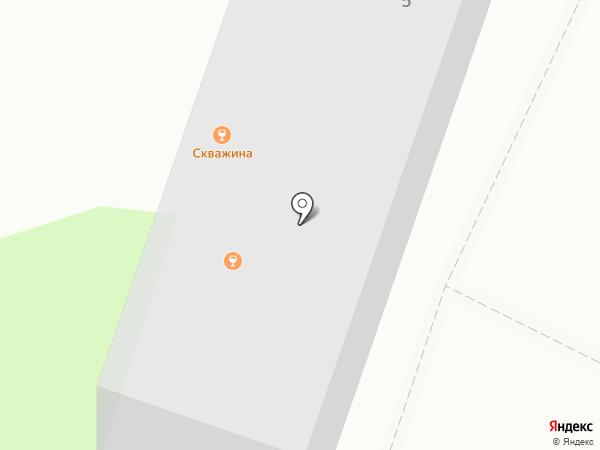 ГРАНД ТУР вояж на карте Мегиона