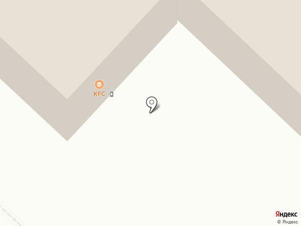 NEW YORK PIZZA на карте Мегиона