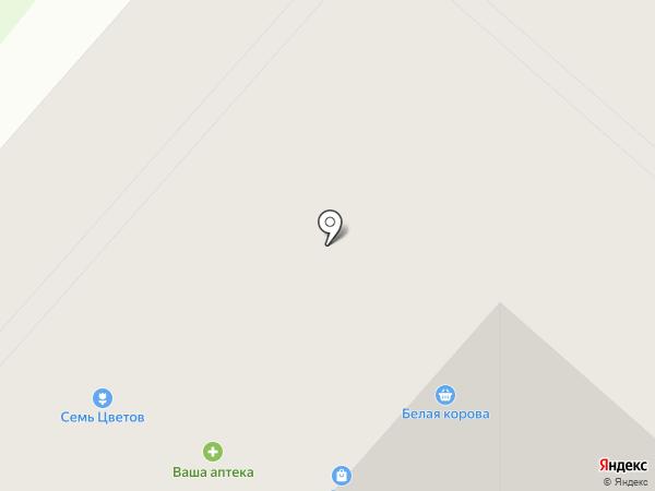 Своя аптека на карте Мегиона
