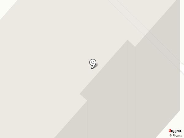 Клиника Семейной Медицины на карте Мегиона