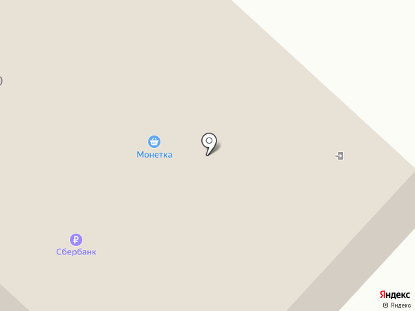 Встреча на карте Мегиона
