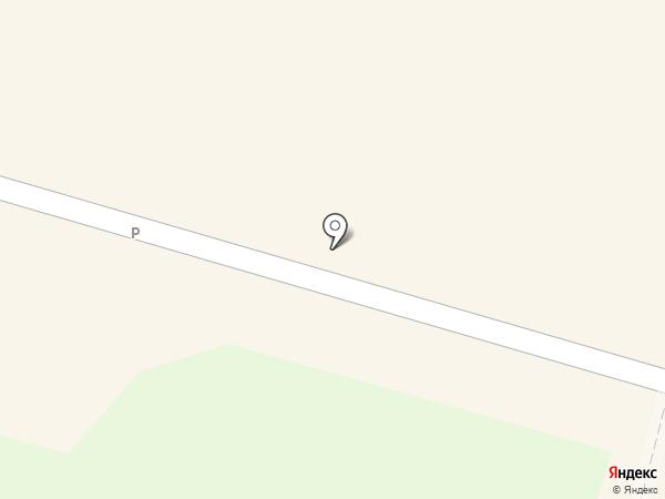 Ювелирная сеть-585 на карте Мегиона