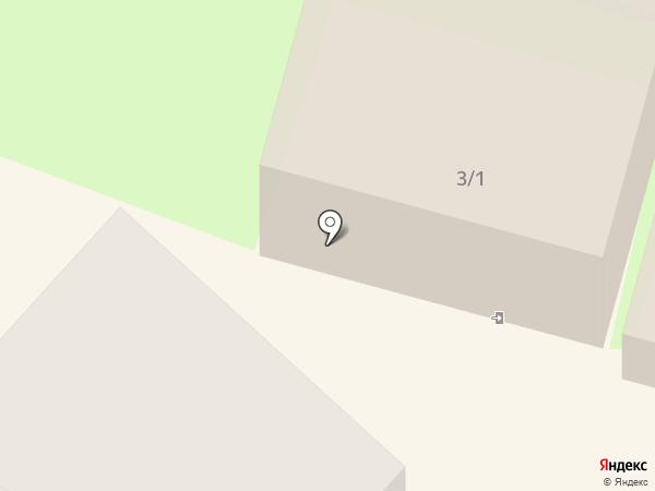Проф Косметика на карте Мегиона