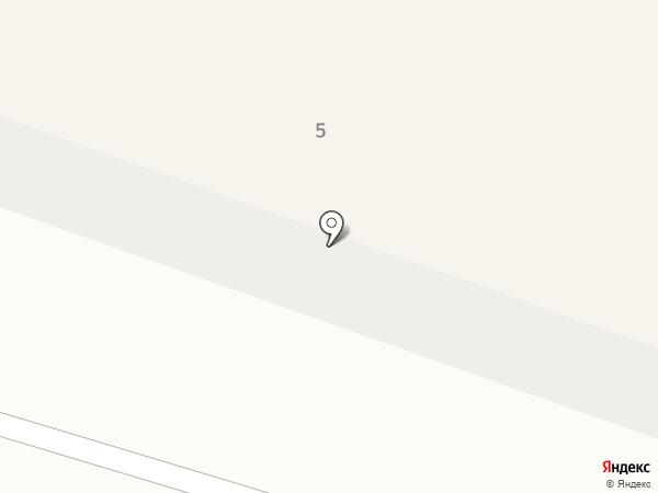 Золотая рыбка на карте Мегиона