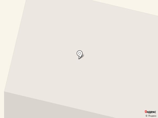 Продукты Ермолино на карте Мегиона