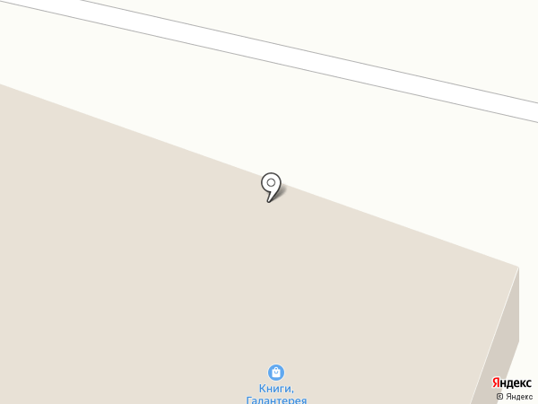 Магазин на карте Мегиона