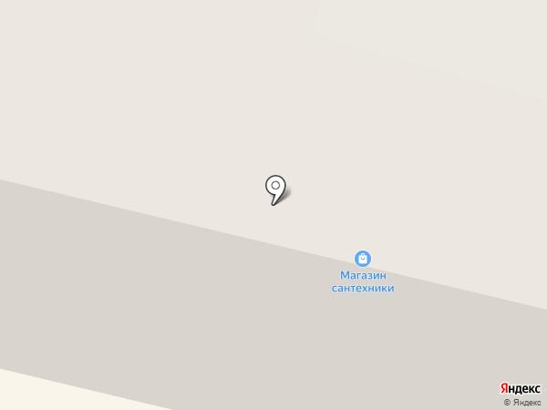 Электрон на карте Мегиона