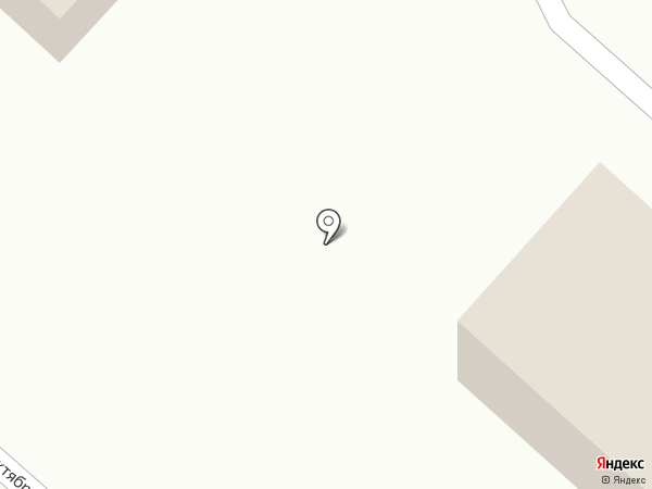 Автолэнд на карте Мегиона