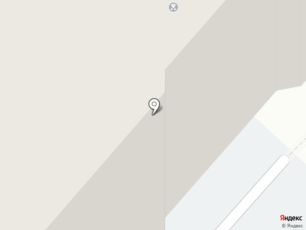 ЭСТЕТ на карте Мегиона