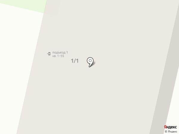 Сантехсервис на карте Мегиона