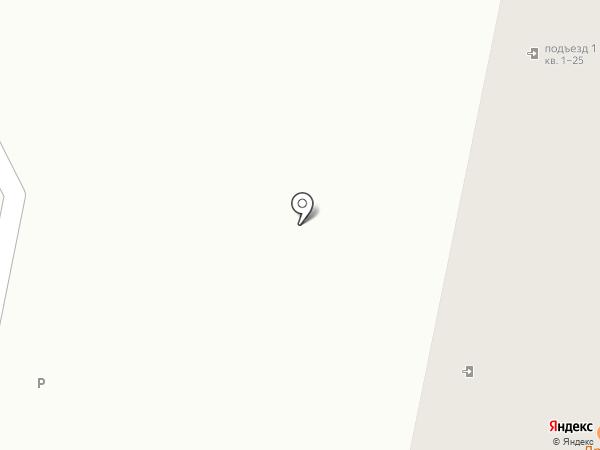 Дракон на карте Мегиона
