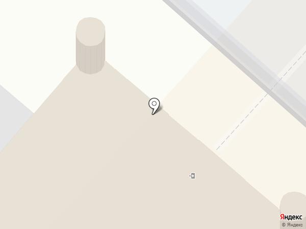 Местная мусульманская религиозная организация г. Мегиона на карте Мегиона