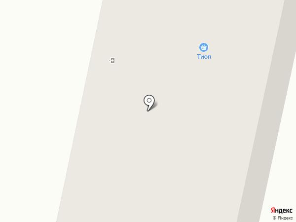 Лето на карте Мегиона