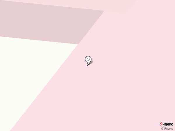Жемчужинка на карте Мегиона