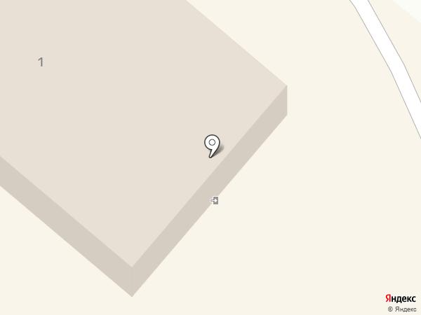 Воздух на карте Мегиона