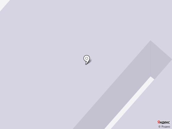 Мегионский политехнический колледж на карте Мегиона