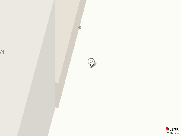 Югра на карте Мегиона