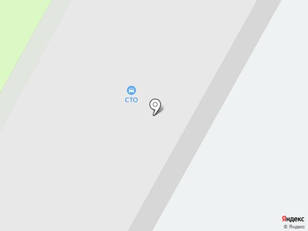 Exist.ru на карте Мегиона