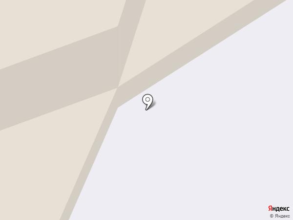 Авиатор на карте Нижневартовска