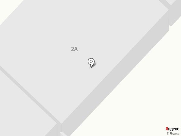 Expertauto на карте Нижневартовска