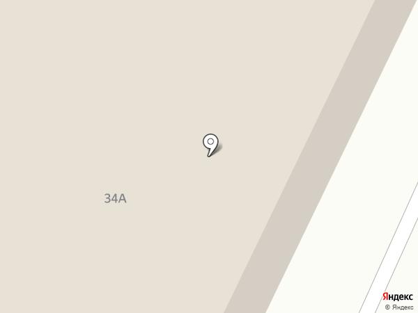 SYAвтосервис на карте Нижневартовска