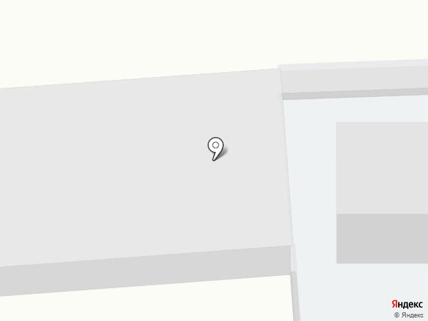 Ника на карте Нижневартовска