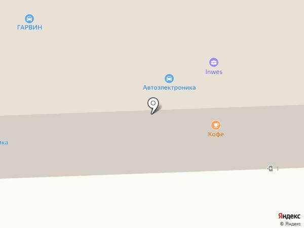 Вольтаж Сервис на карте Нижневартовска