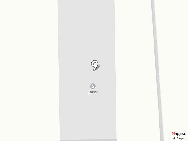 Сервисная НефтеГазовая Компания на карте Нижневартовска