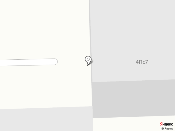 ААА-ГАЗЕЛЬ на карте Нижневартовска