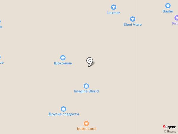 Серебряный хит на карте Нижневартовска