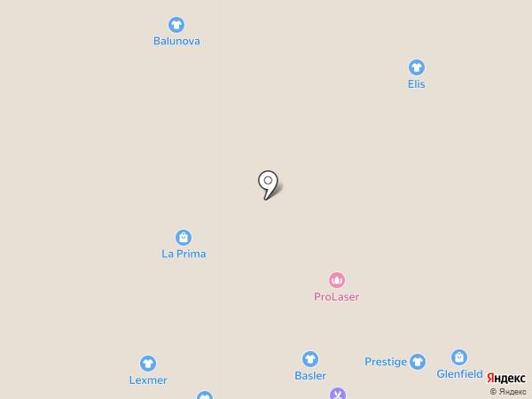 ELENI VIARE на карте Нижневартовска