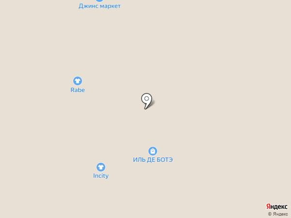 Massimo Renne на карте Нижневартовска