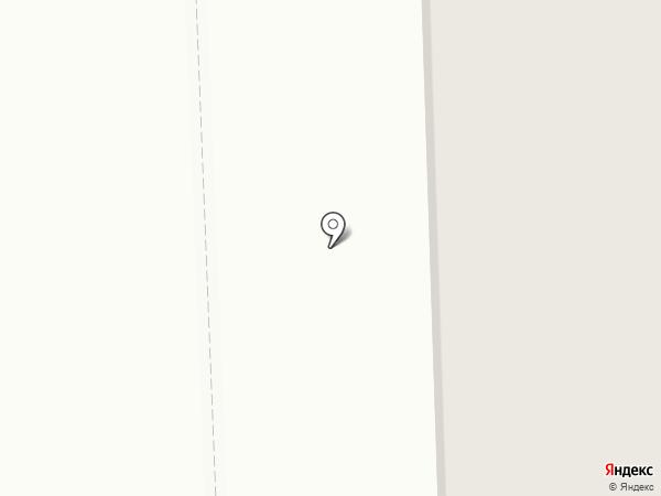 ЭНЕРГИЯ на карте Нижневартовска