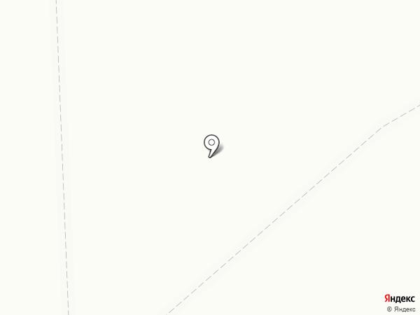 Shaurma №1 на карте Нижневартовска