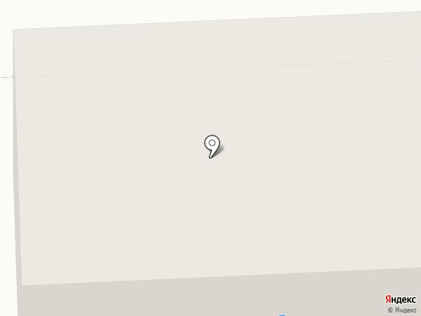 Бюро на карте Нижневартовска