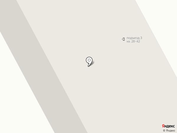 РОЗМАРИН на карте Нижневартовска