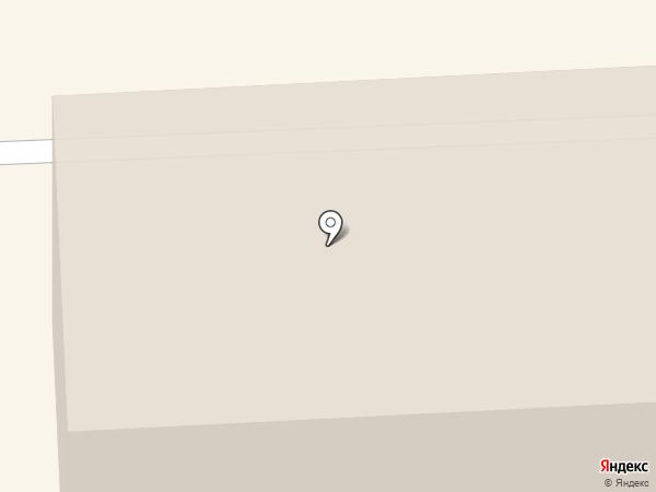 Нижневартовский кадастровый центр, МКУ на карте Нижневартовска