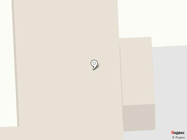 Ростелеком, ПАО на карте Нижневартовска