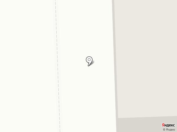 Альком НВ на карте Нижневартовска