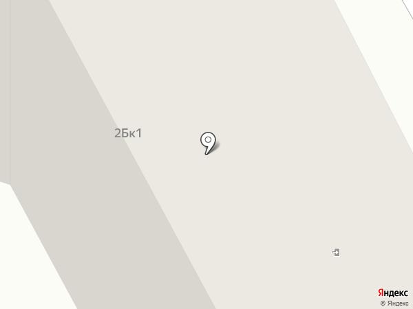 Транспортная компания на карте Нижневартовска
