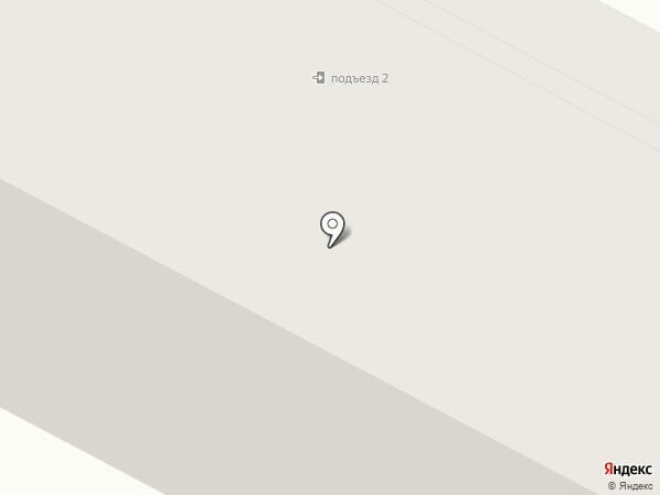 Абрикос на карте Нижневартовска