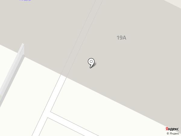 Simple на карте Нижневартовска