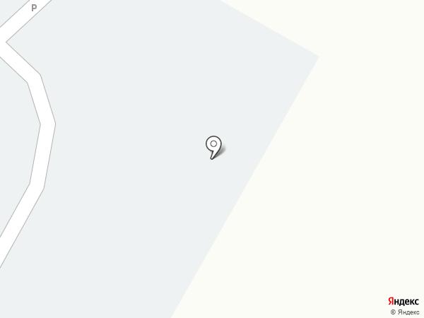 Гудвин на карте Нижневартовска